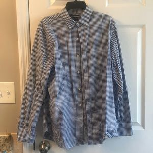 Claiborne dress shirt.